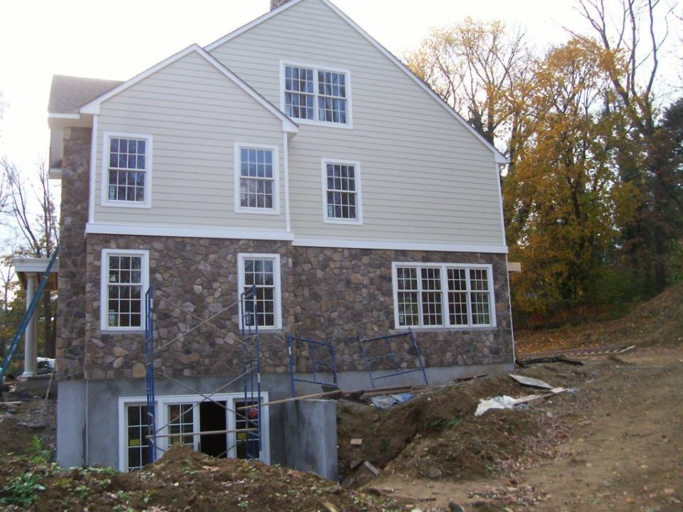 Bryn Mawr Pa Amdg Exterior Contracting