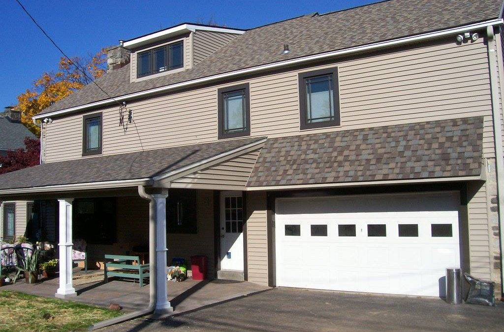 Siding Replacement Drexel Hill Pa Amdg Exterior Contracting
