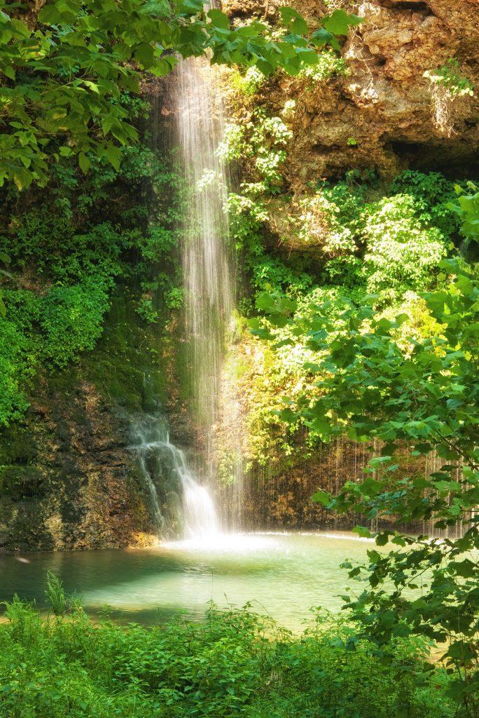 Waterfall, PA