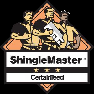 CertainTeed ShingleMaster Logo