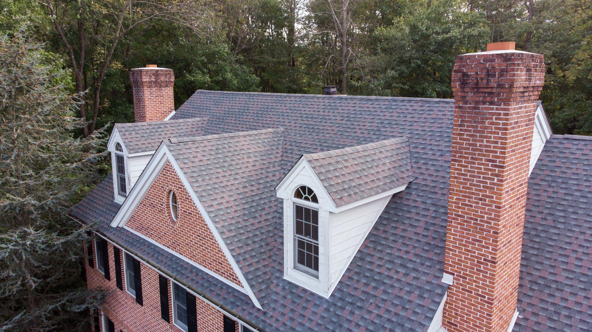 gladwyne roof